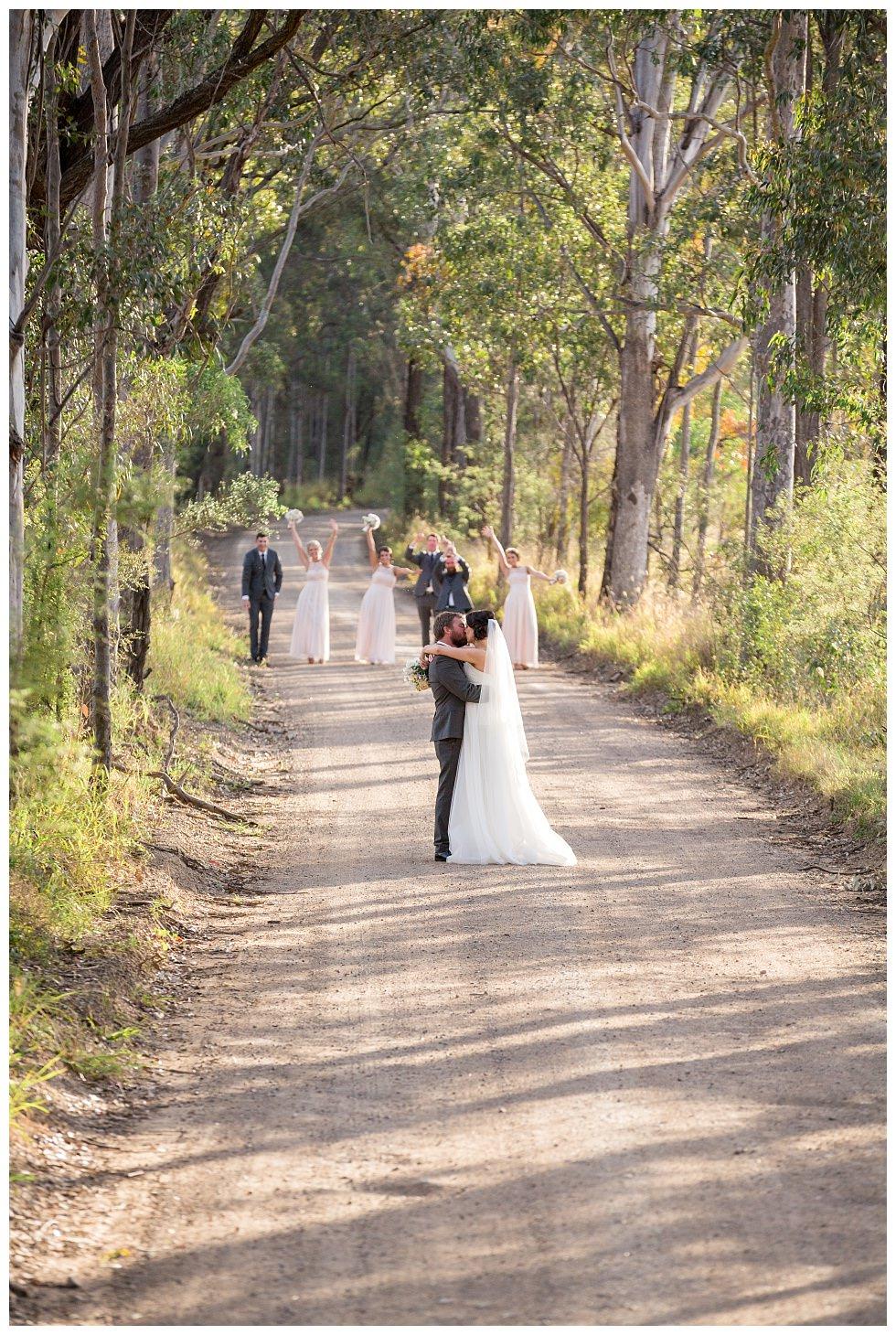 ArtyJ Photography | © Popcorn Photography – Used with Permission, Peppers Creek, Spring Wedding, Wedding, Pokolbin, Australia, NSW, Hunter Valley, Photography | Sam & Dan | Wedding