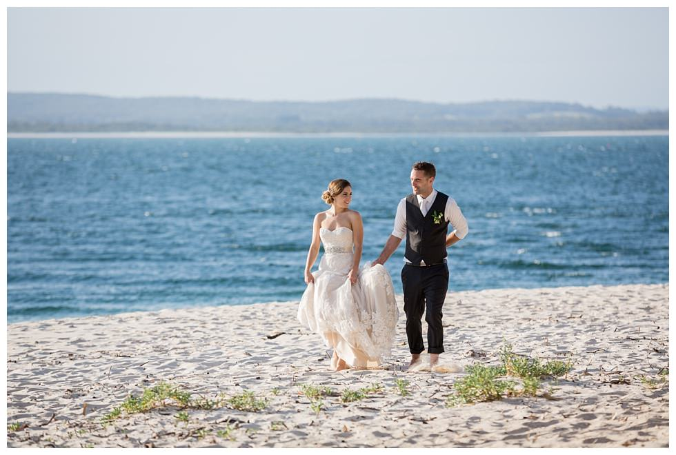 ArtyJ Photography | © Popcorn Photography – Used with Permission, Port Stephens, Anchorage Port Stephens, Spring Wedding, Wedding, Australia, NSW, Photography | Bec & James | Wedding