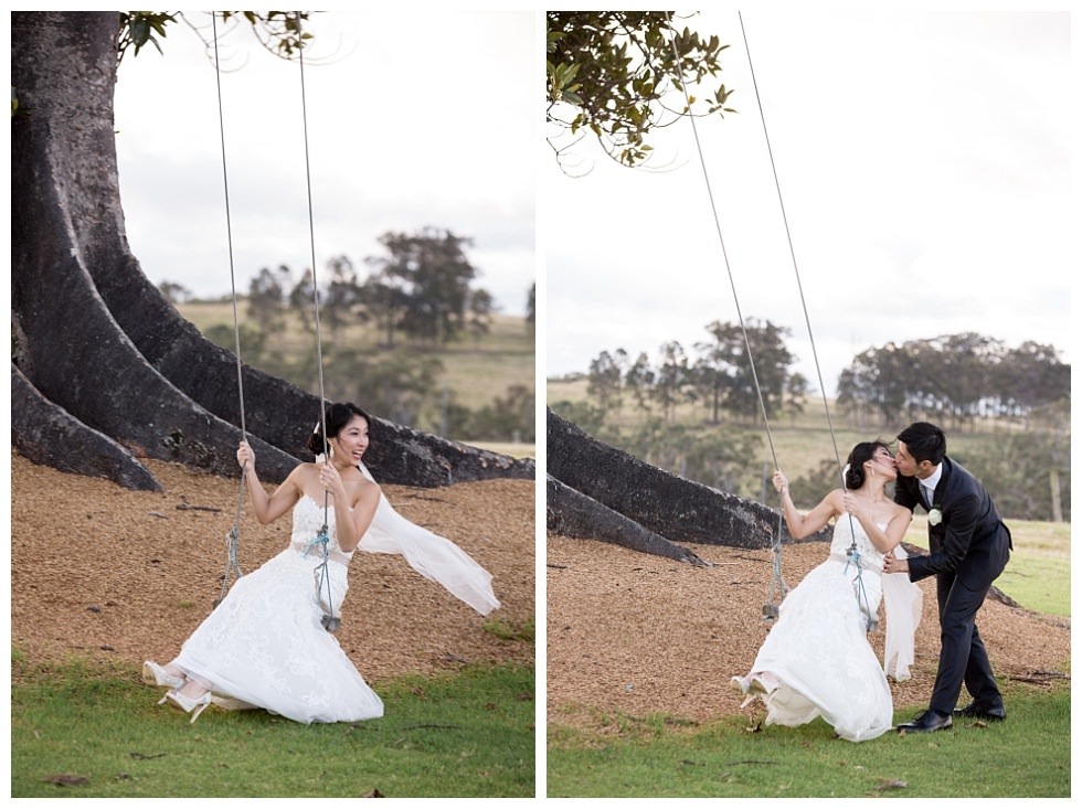 ArtyJ Photography | © Popcorn Photography – Used with Permission, Hunter Valley Gardens, Ben Ean, Winter Wedding, Wedding, Pokolbin, Australia, NSW, Hunter Valley, Photography | Nora & Marlon | Wedding