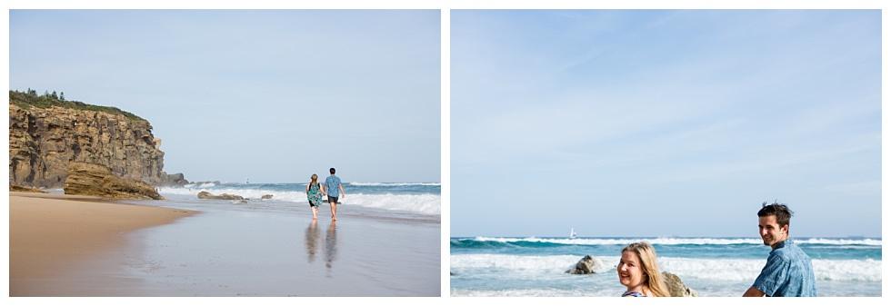ArtyJ Photography   Redhead Beach, Newcastle, Spring eShoot, Australia, NSW, eShoot, Photography   Sarah & Michael   eShoot