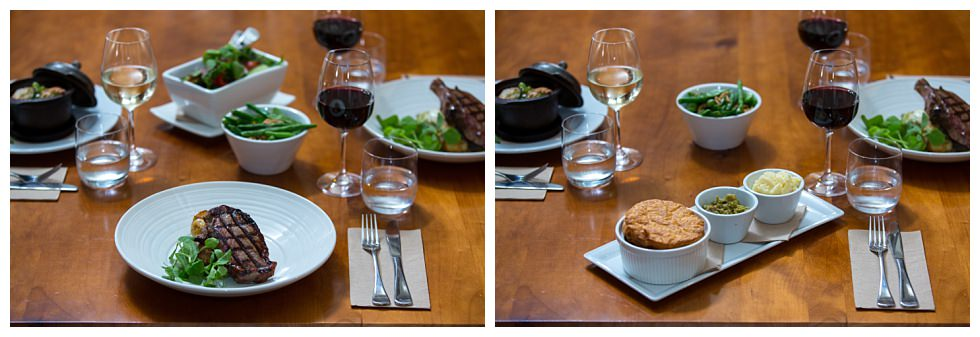 ArtyJ Photography | Food, Blaxland Inn, Commercial, Pokolbin, Australia, NSW, Hunter Valley, Photography | Blaxland Inn | Commercial Shoot