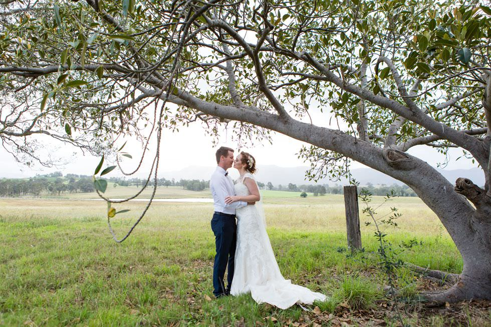 ArtyJ Photography | Elope in the Vines, Worthingtons Vineyard, Summer Wedding, Wedding, Pokolbin, Australia, NSW, Hunter Valley, Photography | Lisa & David | Vows Renewal
