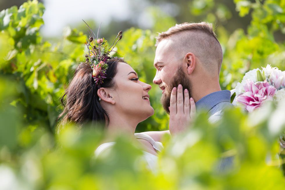 ArtyJ Photography | Elope in the Vines, Worthingtons Vineyard, Trish Wise, Summer Wedding, Pokolbin, Australia, NSW, Hunter Valley, Photography | Tegan & Josh | Vows Renewal