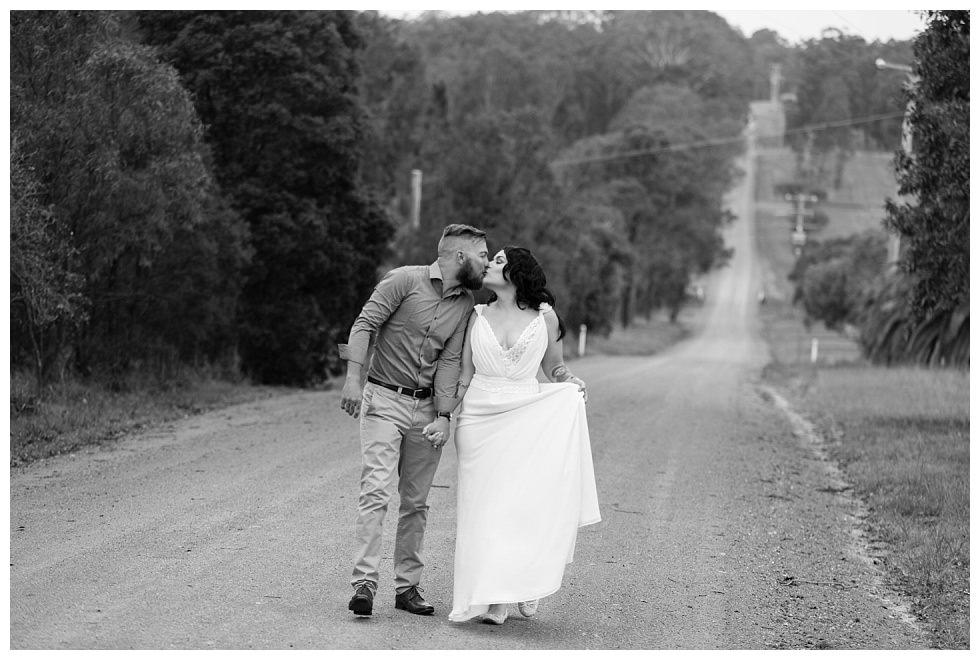 ArtyJ Photography | Elope in the Vines, Worthingtons Vineyard, Trish Wise, Summer Wedding, Pokolbin, Australia, NSW, Hunter Valley, Photography | Tegan & Josh | Vows Renewal