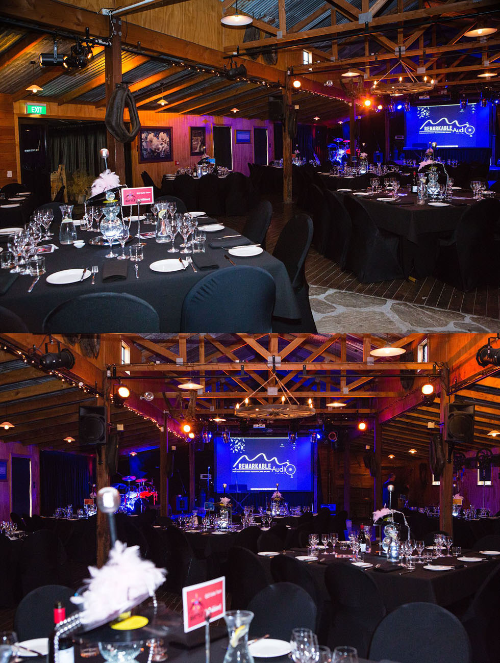 ArtyJ Photography | Events, The Barn Moonlight Country, Millbrook Resort, New Zealand, Queenstown, Hartmann, Conference, Corporate, Photography | Hartmann 2017 Part 3 | Corporate & Conference
