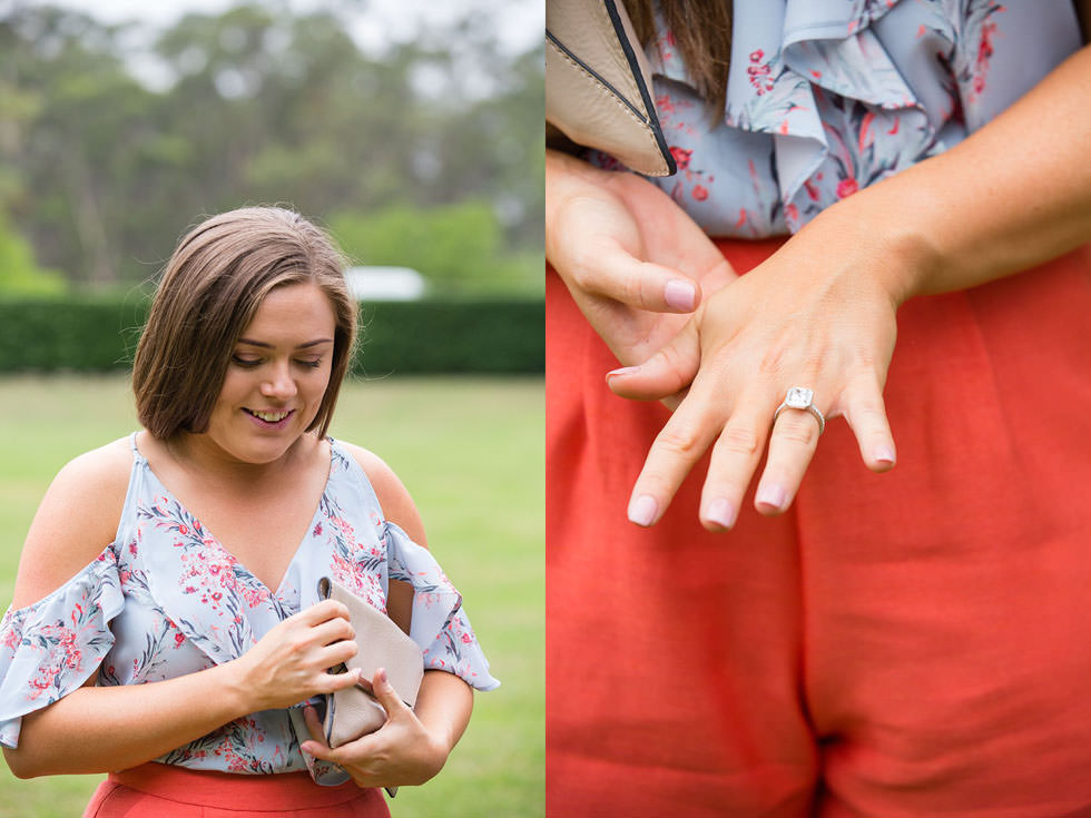ArtyJ Photography | Pepper Tree Wines, Summer Proposal, Proposal, Pokolbin, Australia, NSW, Hunter Valley, Photography | Maddisson & Nigel | Proposal