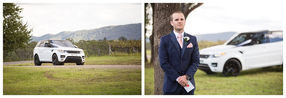 ArtyJ Photography | First Look, Love Always Wedding Films, Williams & Co, Bec's Cakes, Exotic Lily, Peter Heard, Anne Beale, Lavish, Robyn Campton, Peterson House, Wedding, Pokolbin, Australia, NSW, Hunter Valley, Photography, Autumn Wedding | Becky & Clint | Wedding