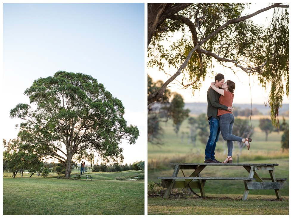 ArtyJ Photography | Autumn eShoot, Pokolbin, Australia, NSW, Hunter Valley, eShoot, Engagement, Photography | Amy & Mick | eShoot