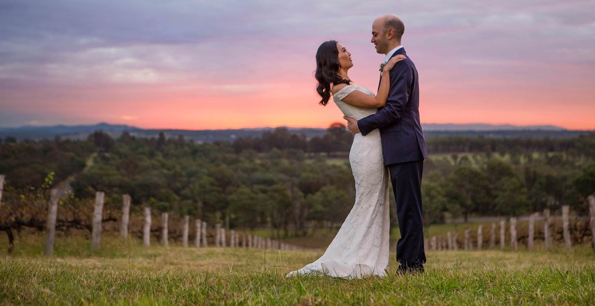 025 Hunter Valley Wedding Photography