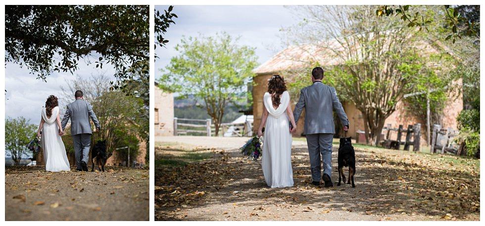 ArtyJ Photography | Sassy Celebrants, Jules Amidy, Tocal, Tocal Homestead, Spring Wedding, Wedding, Australia, NSW, Hunter Valley | Lauren & Jarrod | Wedding