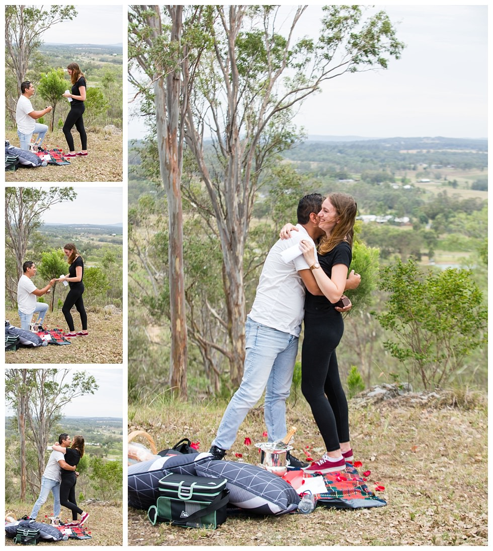 ArtyJ Photography | My Proposal Co., Summer Proposal, Proposal, Pokolbin, Australia, NSW | Manon & Javier | Proposal
