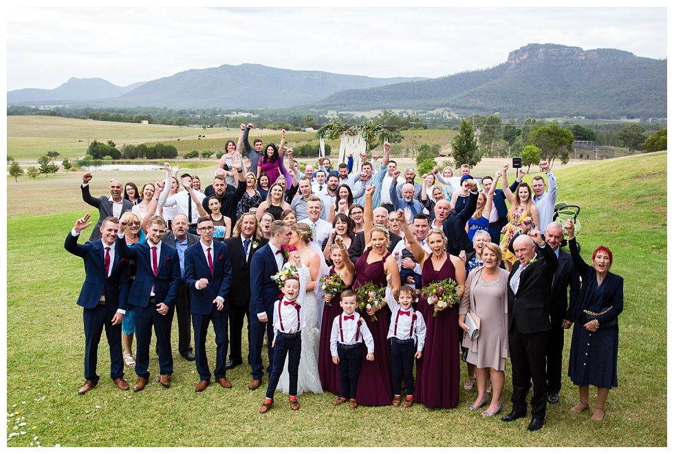 ArtyJ Photography | Shazzam Makeup Artistry, Martin Maroney, Starline Alpaca Farm Stay, Adams Peak Country Estate & The Barn, Broke, Wedding, Australia, NSW, Hunter Valley, Autumn Wedding | Kate & Josh | Wedding