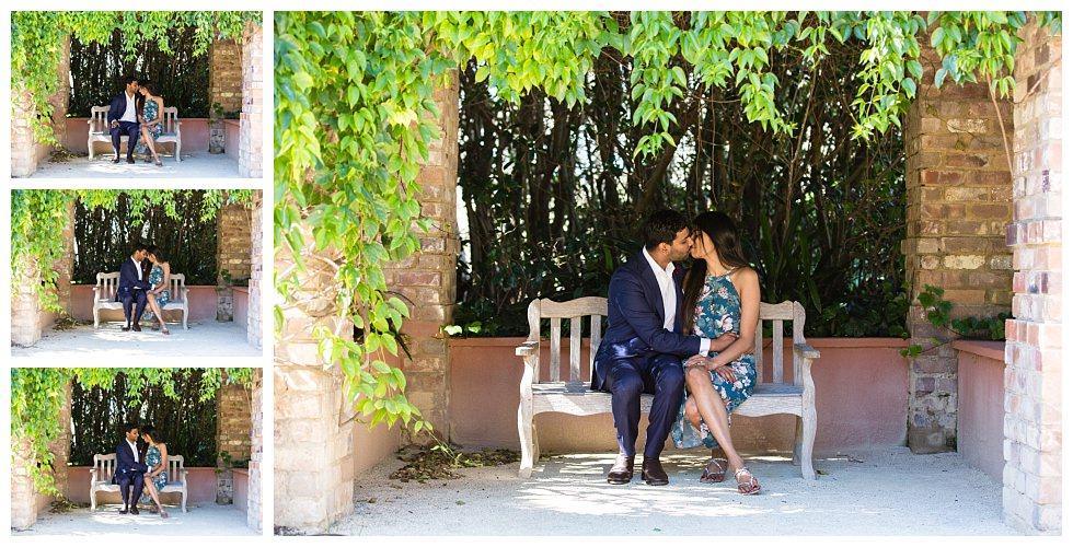 ArtyJ Photography | My Proposal Co., Hunter Valley Gardens, Autumn Proposal, Pokolbin, Australia, NSW, Hunter Valley, Photography | Maddy & Kasun | Proposal