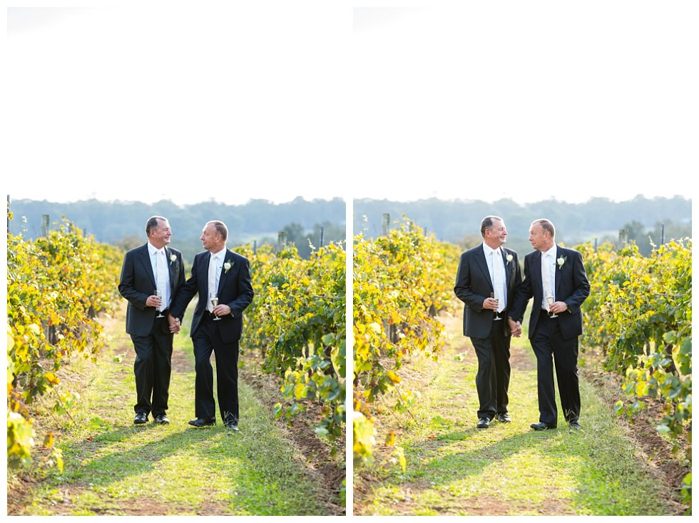 ArtyJ Photography   LGBT, Spicers Hunter Valley, Autumn Elopement, Australia, NSW, Hunter Valley   Warren & Mark   Elopement