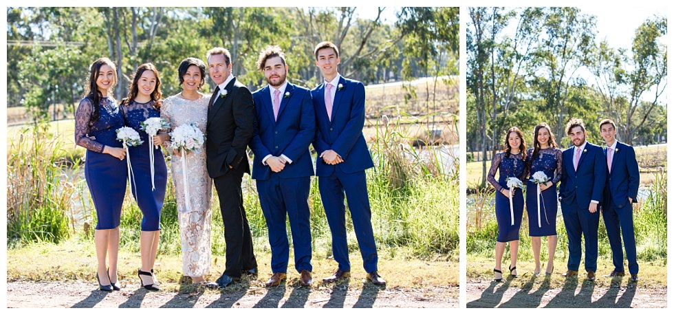 ArtyJ Photography | Chateau Elan, The Carriage House, Trish Wise, Winter Wedding, Pokolbin, NSW, Hunter Valley, Photography | Jacqui & Craig | Wedding