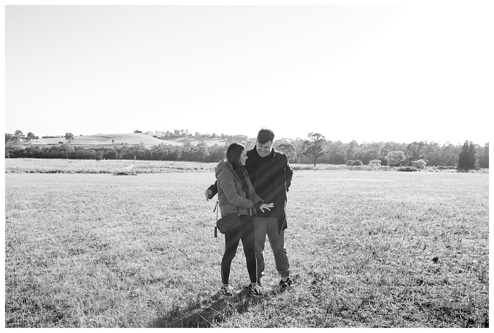 ArtyJ Photography | Beyond Ballooning, Spring Proposal, Proposal, Pokolbin, Australia, NSW, Hunter Valley, Photography | Ashleigh & Jake | Proposal
