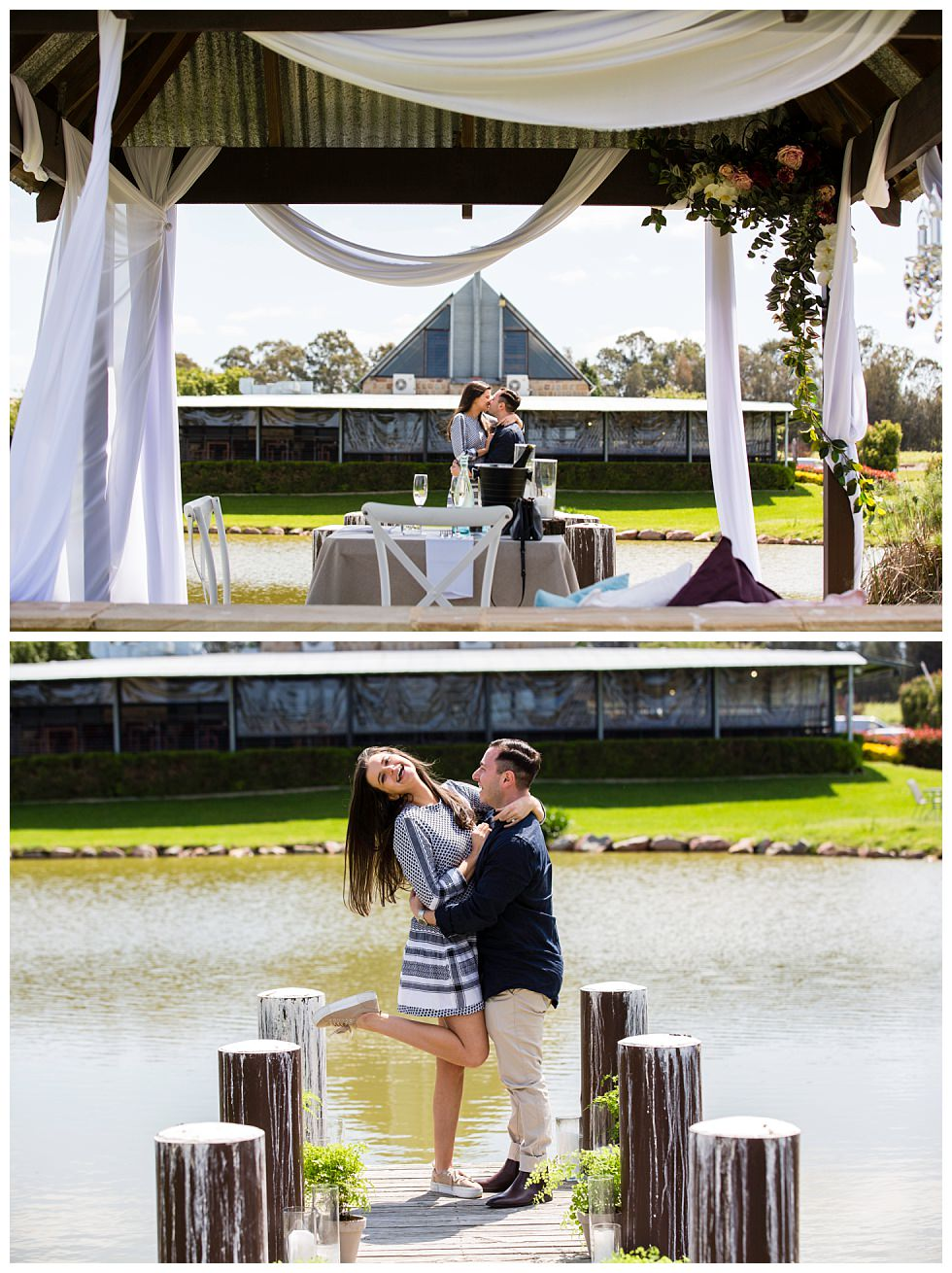 ArtyJ Photography | My Proposal Co., Spring Proposal, Peterson House, Pokolbin, Australia, NSW, Hunter Valley, Engagement, Photography | Hannah & Chris | Proposal