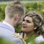 ArtyJ Photography | Elope in the Vines, Worthingtons Vineyard, Trish Wise, Summer Elopement, Pokolbin, Australia, NSW | Alisa & Julian | Elopement