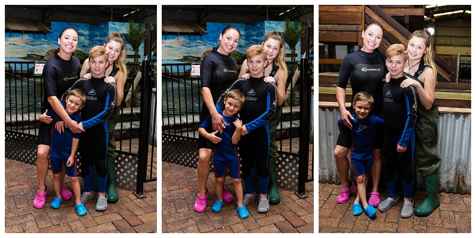 ArtyJ Photography | Family Portraits, Portraits, Port Stephens, NSW, Photography | Jessica & Kids | Portraits