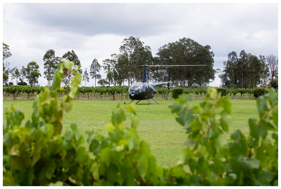 ArtyJ Photography | Slattery Helicopters, Chateau Elan, The Vintage, Summer Proposal, Peterson House, Proposal, NSW, Photography | Marcii & Andrew | Proposal