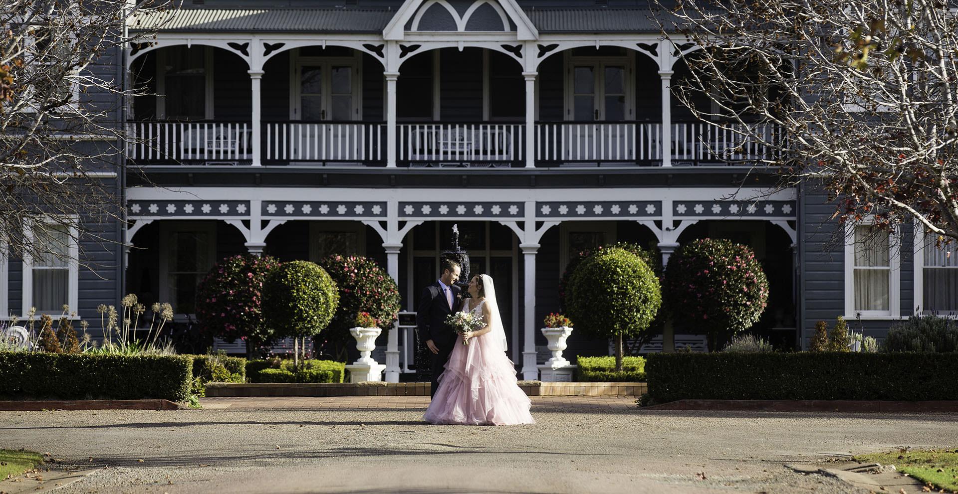 Wedding Photographer Hunter Valley | Kristy & Ben