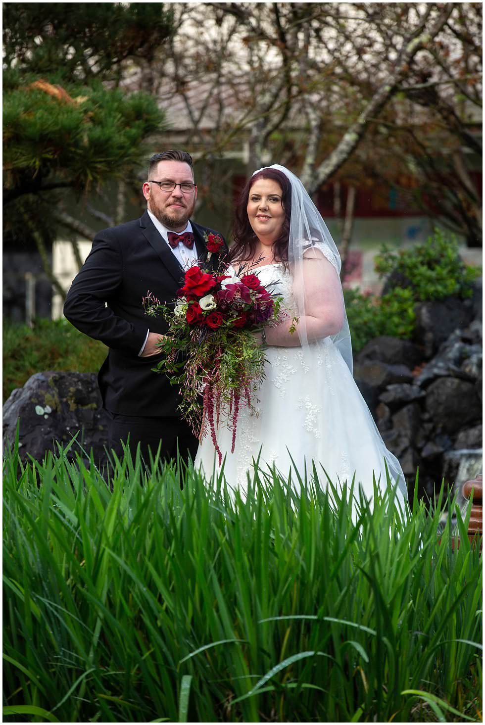 ArtyJ Photography | Kim Oakhill, Edogawa Commemorative Garden, Central Coast, Spring Wedding, Wedding, NSW, Photography | Toni & Russell | Wedding