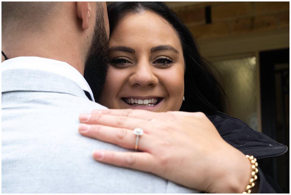 ArtyJ Photography | Hunter Valley Wedding Photographe, Hunter Valley Wedding Photographer, Cessnock, Hunter Valley Photographer, Autumn Proposal, Proposal, NSW, Engagement | Jacinta & Lutoviko | Proposal