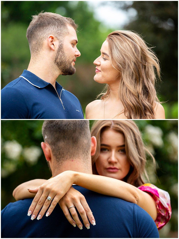 ArtyJ Photography | Hunter Valley Wedding Photographer, Hunter Valley Photographer, Hunter Valley Gardens, Summer Proposal, Proposal, Pokolbin, NSW, Engagement | Brie & Jacob | Proposal