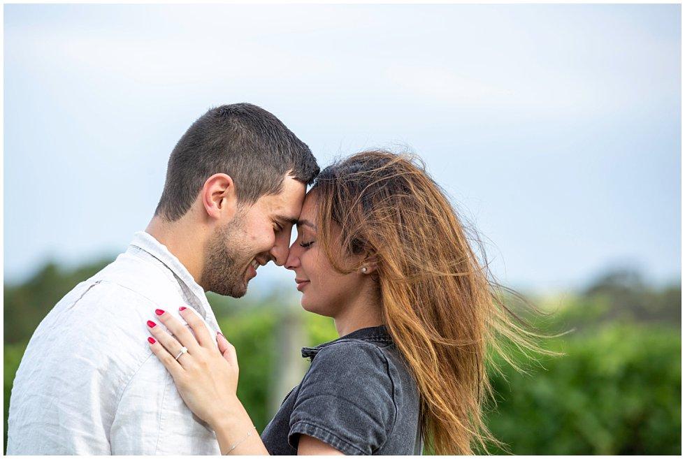 ArtyJ Photography | Bimbadgen, Hunter Valley Wedding Photographer, Hunter Valley Photographer, Summer Proposal, Proposal, Pokolbin, NSW, Engagement | Cassandra & Petar | Proposal